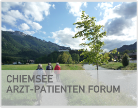 Chiemsee Arzt-Patienten-Forum